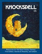 Knockspell #5