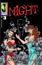 NIGHT vol 1 Number 3