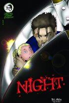 Night Volume 2 Number 2
