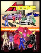 Action Teenz