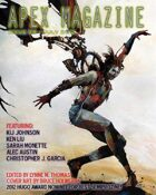 Apex Magazine -- Issue 38