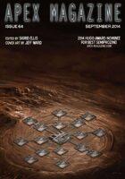 Apex Magazine -- Issue 64