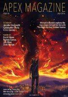 Apex Magazine -- Issue 86