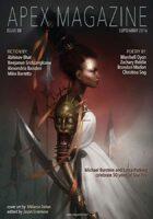 Apex Magazine -- Issue 88