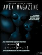 Apex Magazine -- Issue 3