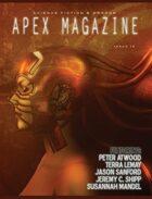 Apex Magazine -- Issue 14