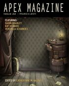 Apex Magazine -- Issue 22