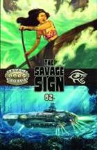 The Savage Sign 02