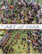 The Art of War, Tactical Warfare in Miniature for Pre-Gunpowder Armies