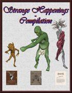 Strange Happenings - Compilation