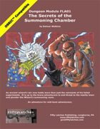 The Secrets of the Summoning Chamber