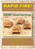 Medenine - Rommel's Last Offensive