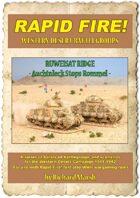 Ruweisat Ridge - Auchinleck Stops Rommel