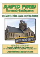 Rapid Fire Sainte-Mere-Eglise Counter Attack