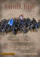 Father Tilly-Werben Bamberg Lech Scenario Supplement
