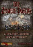 Die Zombie-Jagers