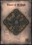 Tower of Magic Cartography