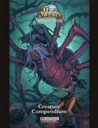 [PFRPG] Mor Aldenn Creature Compendium
