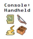 Console: Handheld