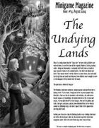 The Undying Lands