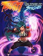 Fight! Unlockables: Shonen