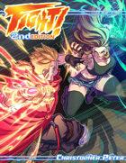 Fight! Conversion Guide