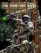 The Martian Wave: 2013