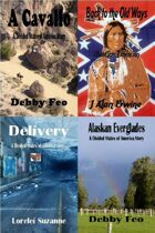 The Divided States of America Bundle #3 [BUNDLE]