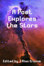 A Poet Explores the Stars