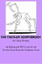 The Culthan Sourcebook