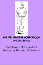 The Melanathee Sourcebook