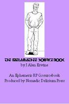 The Melanathee Sourcebook