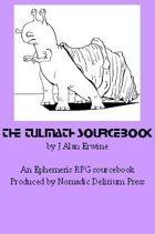 The Tulmath Sourcebook