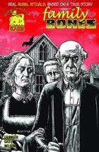 Family Bones Issue 9