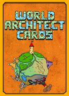 World Architect Cards