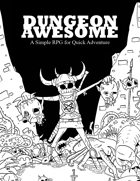 Dungeon Awesome
