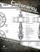 Cartomancy 4: Conway Class Starbase