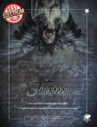 The Thirteen - A Call of Cthulhu Sourcebook for Cthulhu by Gaslight