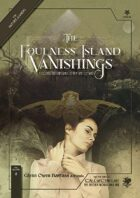 The Foulness Island Vanishings - A Call of Cthulhu Scenario in the Second World War