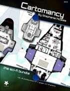 Cartomancy The Sci-Fi Bundle