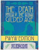 The Death of the Gilded Age (PWYW)