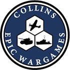 Collins Epic Wargames