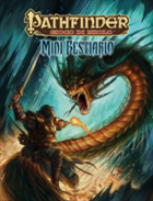 Pathfinder GdR Minibestiario