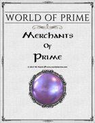Merchants of Prime