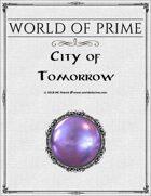 City of Tomorrow