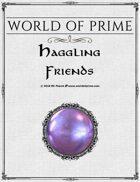 Haggling Friends