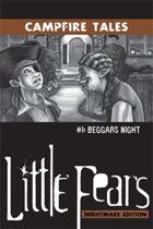 LFNE Campfire Tales #1: Beggars Night