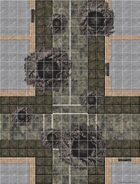 Battlemaps: City Street (sample)