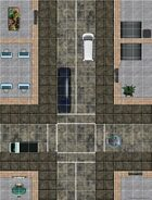 Battlemaps: City Streets (Set 1)
