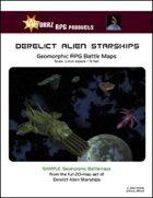 Derelict Alien Starships Sample
